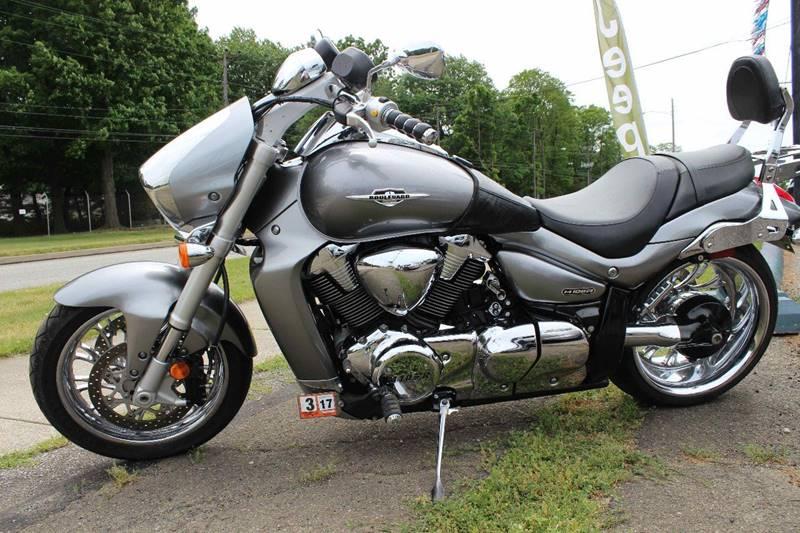 2008 Suzuki Boulevard  M109RK8 - Erie PA