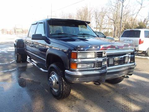 2000 Chevrolet C/K 3500 Series for sale in Erie, PA