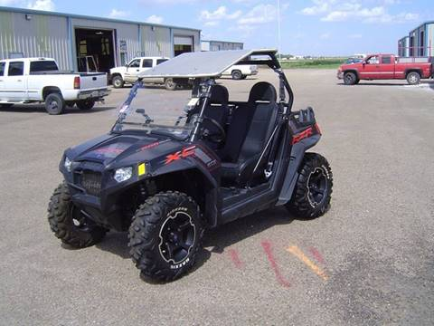 2014 Polaris Ranger RZR 800 HO,  XC for sale in Amarillo TX