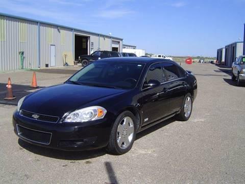 2006 Chevrolet Impala for sale in Amarillo TX