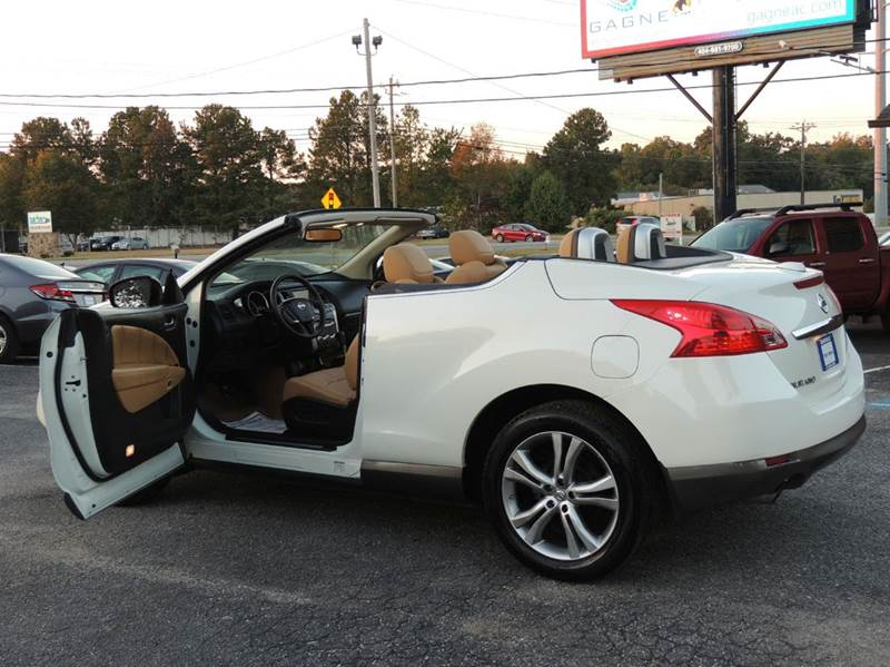 summertimeblues a suv convertible by reasons albuquerque murano nissan should melloy drive summer this you top robert
