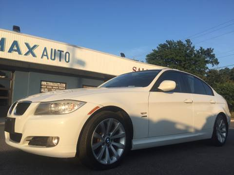 2011 BMW 3 Series for sale in Norfolk, VA