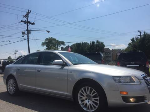 2007 Audi A6 for sale in Norfolk, VA