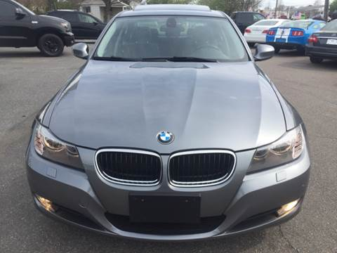 2010 BMW 3 Series for sale in Norfolk, VA