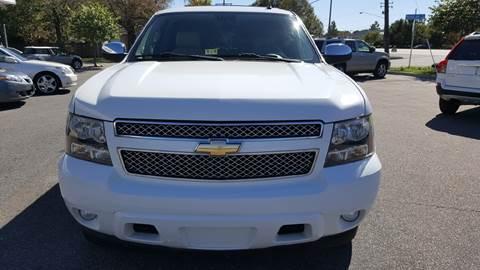 2009 Chevrolet Tahoe for sale in Norfolk, VA