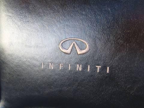 2008 Infiniti G35 Awd X 4dr Sedan In Norfolk Va Trimax Auto