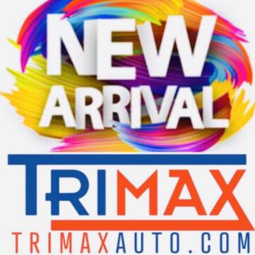 2012 GMC Acadia for sale at Trimax Auto Group in Norfolk VA