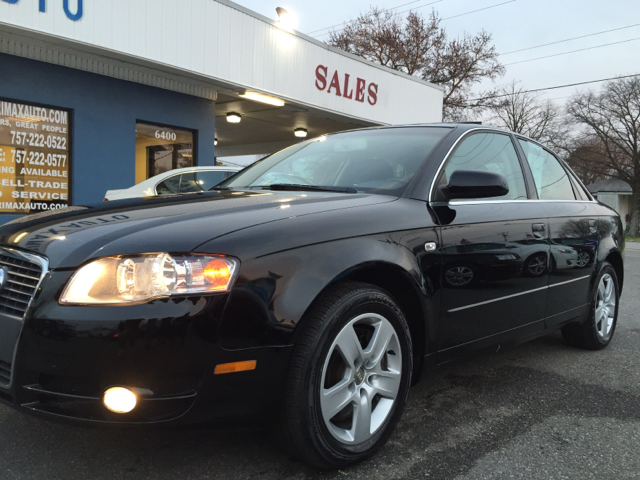2006 Audi A4 for sale at Trimax Auto Group in Norfolk VA