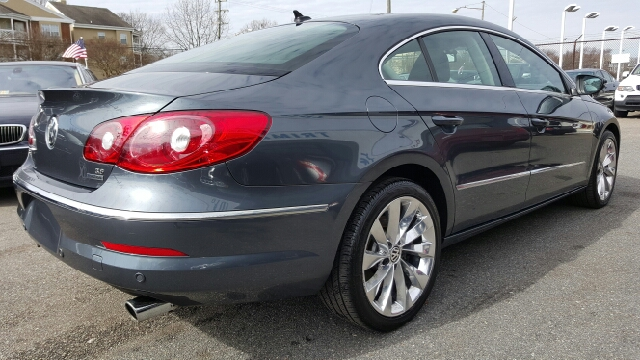 2012 volkswagen cc vr6 4motion executive awd 4dr sedan in. Black Bedroom Furniture Sets. Home Design Ideas