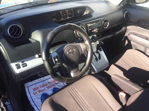 2010 Scion xB for sale at Trimax Auto Group in Norfolk VA