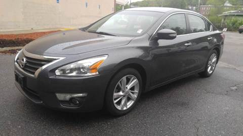 2013 Nissan Altima for sale in North Andover, MA