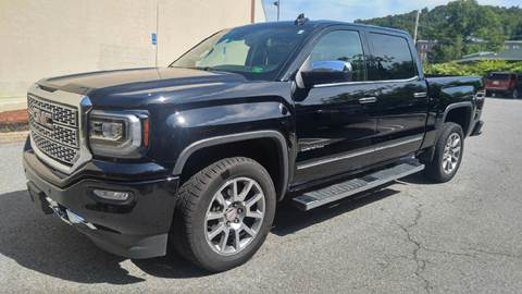 2017 GMC Sierra 1500 for sale in North Andover, MA