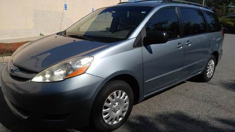 2006 Toyota Sienna for sale in North Andover, MA