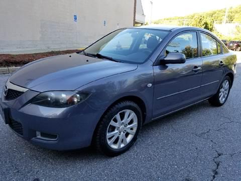 2007 Mazda MAZDA3 for sale in North Andover, MA
