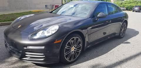 2016 Porsche Panamera for sale in North Andover, MA