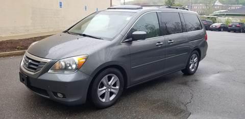 2008 Honda Odyssey for sale in North Andover, MA