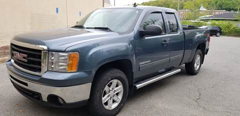 2011 GMC Sierra 1500 for sale in North Andover, MA