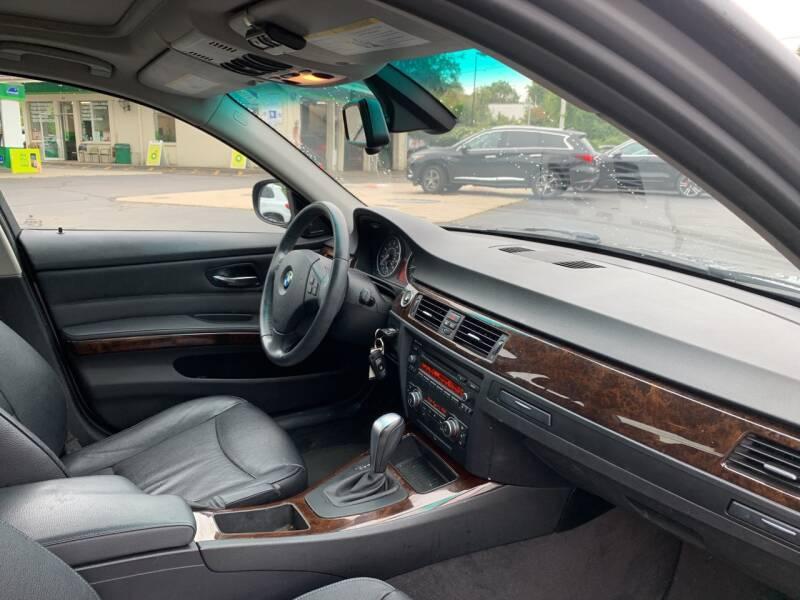 2011 BMW 3 Series AWD 328i xDrive 4dr Sedan SULEV - North Andover MA