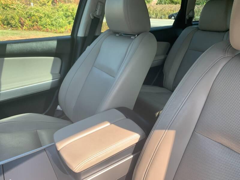 2013 Mazda CX-9 AWD Grand Touring 4dr SUV - North Andover MA