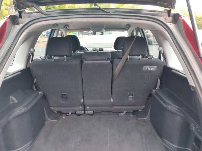 2010 Honda CR-V AWD LX 4dr SUV - North Andover MA