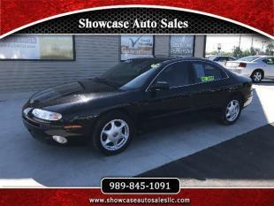 2001 Oldsmobile Aurora for sale in Chesaning, MI