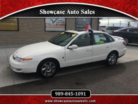 2002 Saturn L-Series for sale in Chesaning, MI