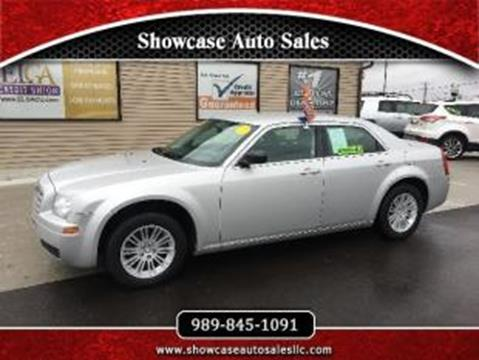 2009 Chrysler 300 for sale in Chesaning, MI