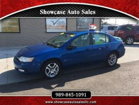 2003 Saturn Ion for sale in Chesaning, MI