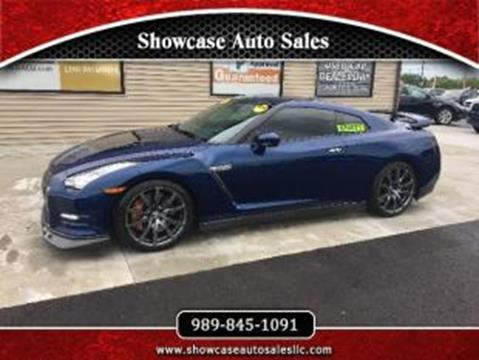 2012 Nissan GT-R for sale in Chesaning, MI