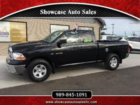 2009 Dodge Ram Pickup 1500 for sale in Chesaning, MI