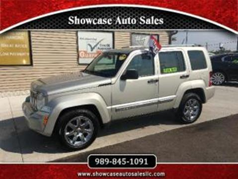 2009 Jeep Liberty for sale in Chesaning, MI