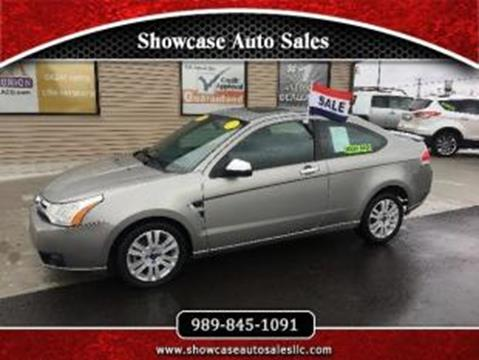 2008 Ford Focus for sale in Chesaning, MI
