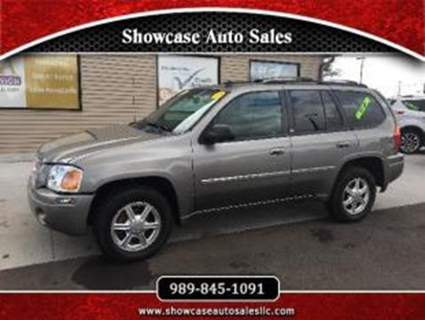 2007 GMC Envoy for sale in Chesaning, MI