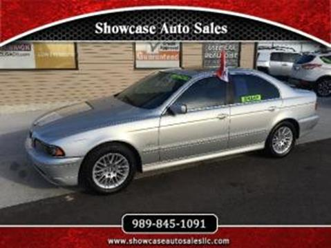 2001 BMW 5 Series for sale in Chesaning, MI
