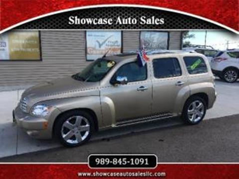 2006 Chevrolet HHR for sale in Chesaning, MI