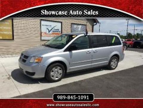 2009 Dodge Grand Caravan for sale in Chesaning, MI