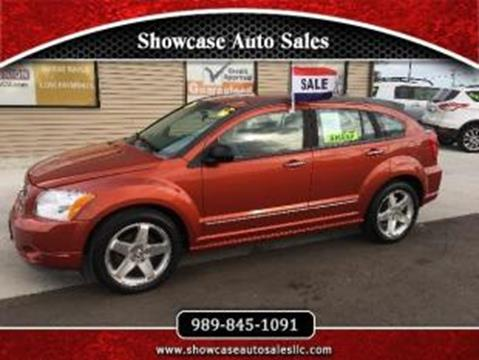 2007 Dodge Caliber for sale in Chesaning, MI