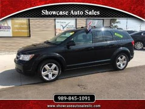 2009 Dodge Journey for sale in Chesaning, MI