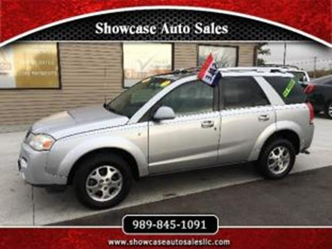 2006 Saturn Vue for sale in Chesaning, MI