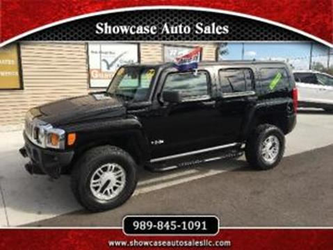 2006 HUMMER H3 for sale in Chesaning, MI