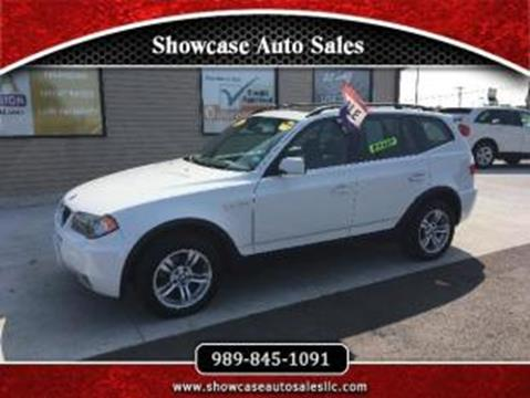 2006 BMW X3 for sale in Chesaning, MI