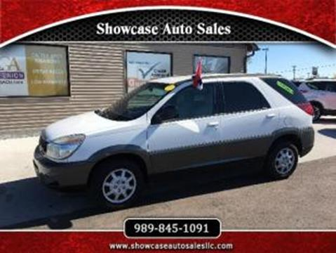 2004 Buick Rendezvous for sale in Chesaning, MI