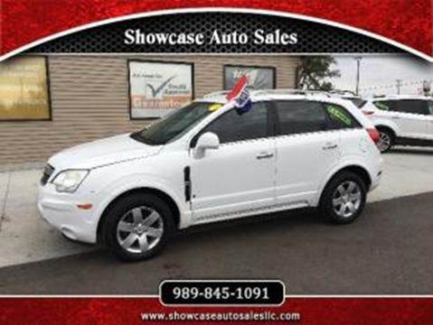 2008 Saturn Vue for sale in Chesaning, MI