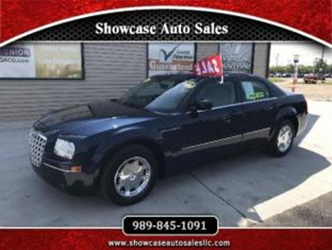 2005 Chrysler 300 for sale in Chesaning, MI