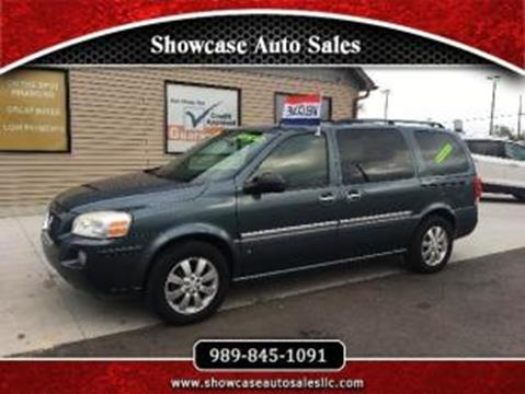 2007 Buick Terraza for sale in Chesaning, MI