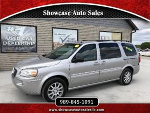 2006 Buick Terraza for sale in Chesaning, MI