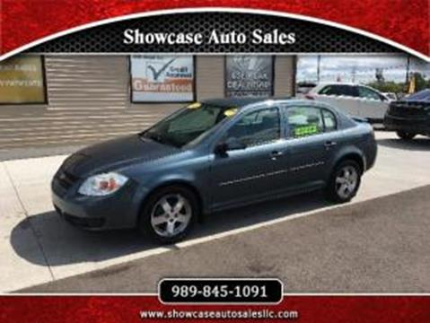 2005 Chevrolet Cobalt for sale in Chesaning, MI