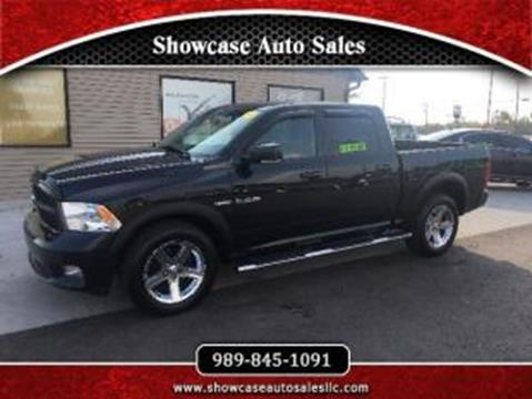 2010 Dodge Ram Pickup 1500 for sale in Chesaning, MI