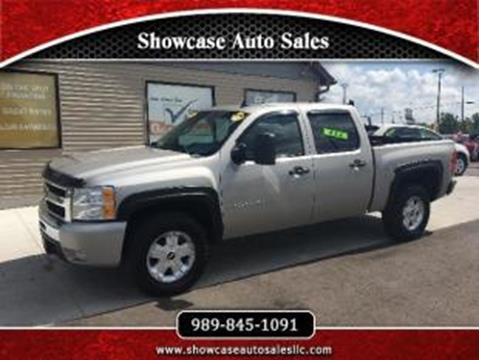 2009 Chevrolet Silverado 1500 for sale in Chesaning, MI