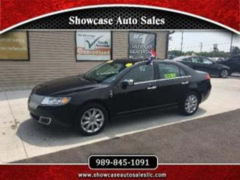 2010 Lincoln MKZ for sale in Chesaning, MI